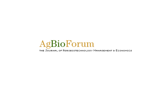 Innovation and Dynamic Efficiency in Agricultural Biotechnology